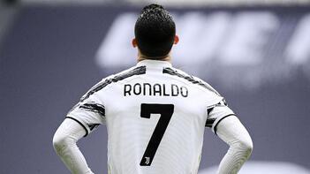 Cristiano Ronaldo, Atalanta maçında oynayamayacak