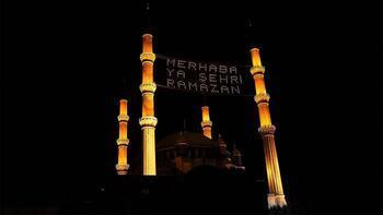 19 Nisan İzmir sahur vakti ne zaman, saat kaçta İzmir imsak ve iftar vakti - imsakiye 2021