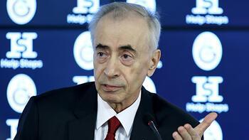 Son dakika - Galatasaray'da yönetici Mahmut Recevik'in istifası istendi