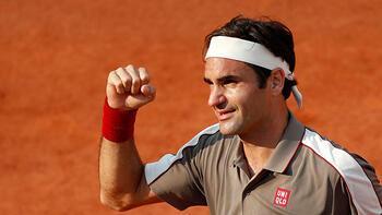 Son dakika - İsviçreli tenisçi Federer, Fransa Açık'a katılacak