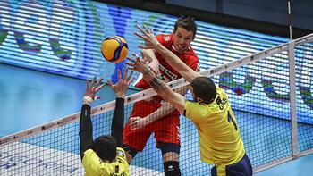 Son dakika - Fenerbahçe HDI Sigorta seride geri düştü!