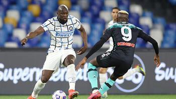 Son dakika - Lider Inter 11 maç sonra puan kaybetti