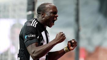 Son dakika - Beşiktaş'ta Aboubakar forma istedi