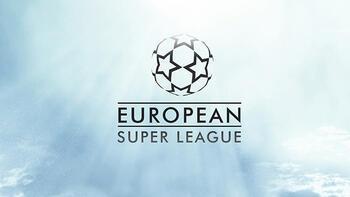 Son dakika - Avrupa Süper Ligi resmen kuruldu! UEFA'dan karşı bildiri