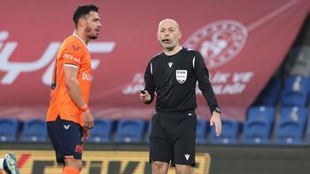 """Son dakika haberi - Bünyamin Gezer: """"Cüneyt Çakır Avrupa Süper Ligi'ne katılabilir"""""""