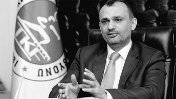 Son dakika - Karate Federasyonu Başkanı Esat Delihasan, koronavirüse yenik düştü