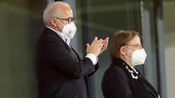 Almanya'dan Avrupa Süper Ligi kararına tepki
