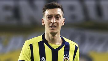 Son dakika haberleri - Mesut Özil'den Avrupa Süper Ligi'ne tepki