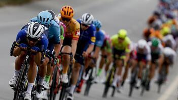 56. Cumhurbaşkanlığı Türkiye Bisiklet Turu'nun yankıları sürüyor