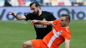 Son dakika - Altay - Adanaspor: 4-1