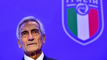 Son dakika - Gabriele Gravina: Kabul edilemez ve Avrupa futbolu için zararlıdır
