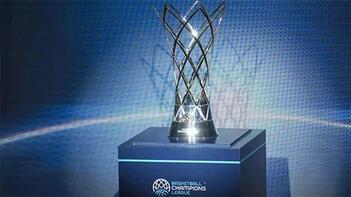 FIBA Şampiyonlar Ligi 8li final maç programı belli oldu