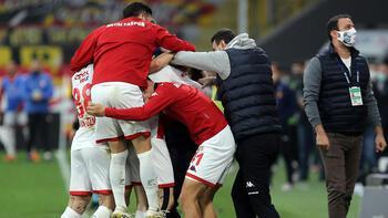 Antalyaspor-Göztepe maçı 2 Mayıs Pazar günü oynanacak