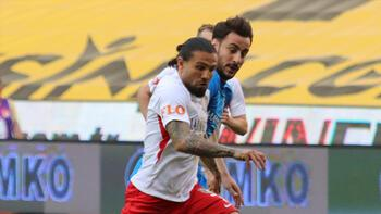 Süper Lig ekibi Gaziantep sahasında 7 maç sonra yenildi