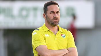 Kayserispor, teknik direktör Yalçın Koşukavak ile sezon sonuna kadar anlaştı