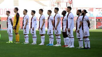 Fatih Karagümrük-Antalyaspor maçı Bursa'da oynanacak