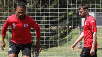 Antalyaspor 10 eksikle Karagümrük sınavında