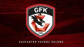 Son dakika haberi - Gaziantep FK 3 oyuncuyu affetti