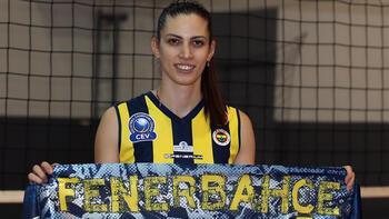 Son dakika - Fenerbahçe Opette 5 voleybolcuyla yollar ayrıldı