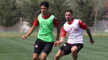Antalyaspor, Fatih Karagümrük maçına hazır