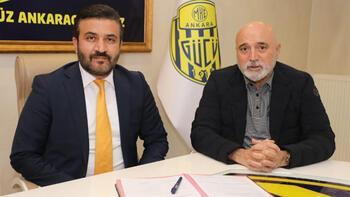 """Son dakika - Fatih Mert: """"Fenerbahçe'den puan veya puanlar almamız lazım"""""""