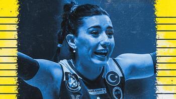 Son dakika - Fenerbahçe Opette Melis Yılmaz ile yollar ayrıldı