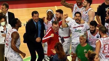 Avrupada 236. maçına çıkacak Pınar Karşıyaka, FIBA Şampiyonlar Liginde yarı final vizesi arayacak
