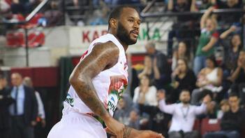 Pınar Karşıyakalı Amath M'Baye ikinci FIBA Şampiyonlar Ligi kupasını istiyor