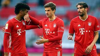 Javi Martinez Bayern Münih'ten ayrılıyor