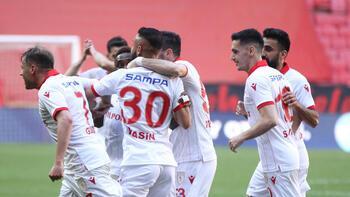 Samsunspor, sezonun son maçında yarın Adanaspor'a konuk olacak