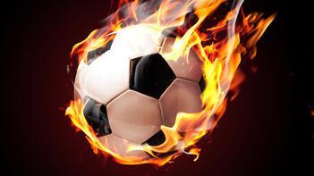 Son dakika haberi - Süper Lig'de tarihi akşam! Aynı anda 10 maç birden...