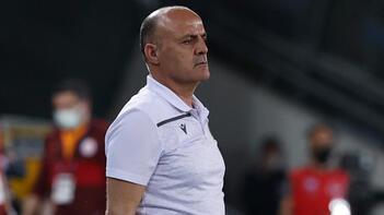Gençlerbirliği Teknik Direktörü Özcan Bizati: Kırılma anlarını çok erken yaşayınca maçı kaybettik, üzgünüz