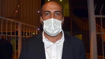 Kayserispor Kulübü Basın Sözcüsü Mustafa Tokgöz: Biz takımımıza inanıyoruz