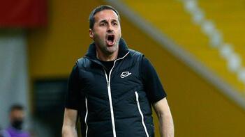 Hes Kablo Kayserispor Teknik Direktörü Yalçın Koşukavak: O gol olsaydı Kayserispor bu gece itibarıyla ligde kalmıştı