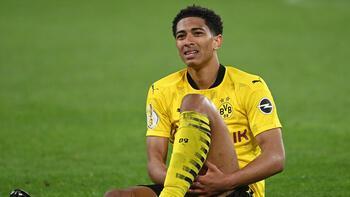 Borussia Dortmund kararı verdi! Genç oyuncu Bellingham takımda kalacak