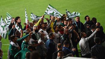 Son dakika - Giresunspor Süper Lig'de!
