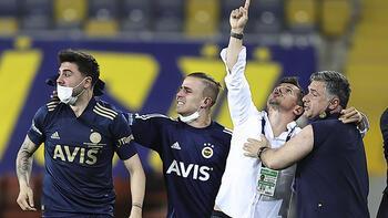 Son dakika - Fenerbahçe'ye 8 haftada mucize dokunuş