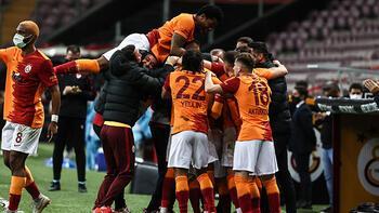 Son dakika - Fatih Terim Beşiktaş'ı böyle mat etti!