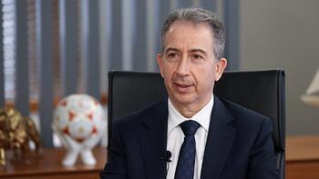 Son dakika - Galatasaray'da başkan adayı Metin Öztürk'ün anlaşmaları hazır