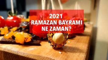 Bayram ne zaman, arefe günü hangi tarihte Ramazan Bayramı ayın kaçında