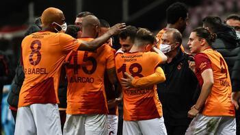 Galatasaray, Süper Lig'de yarın Denizlispor ile deplasmanda karşılaşacak