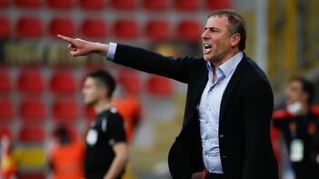 Trabzonspor, Abdullah Avcı ile deplasman maçlarını yenilgisiz tamamlamak istiyor