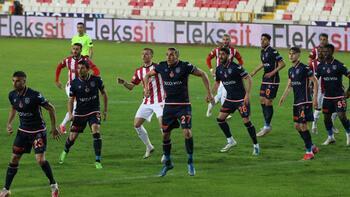 Kritik maçta Başakşehir, Kayserispor'u ağırlıyor