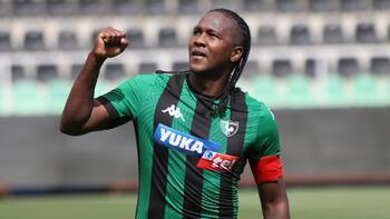 Manisa Futbol Kulübü, Hugo Rodallega ile görüşmelere başladı