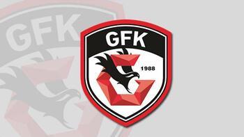 Gaziantep FK'da 2 pozitif vaka