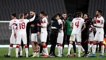 A Milli Takım, Karadağ maçını Atatürk Olimpiyat Stadında oynayacak