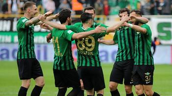 Akhisarspor'da 3 ismin sözleşmesi bitti