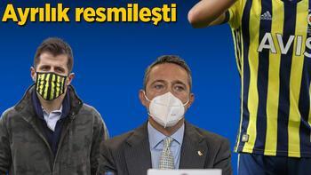 Son dakika Fenerbahçe transfer haberi - Fenerbahçe'de ayrılık kesinleşti! Kimse beklemiyordu, resmen piyango...
