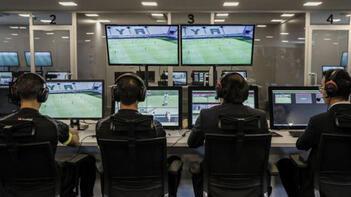 Beşiktaş, Fenerbahçe ve Galatasaray'ın maçlarındaki VAR hakemleri belli oldu