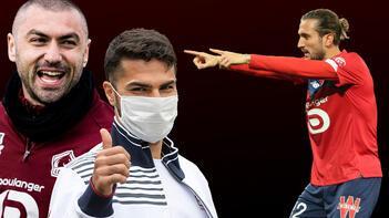 Son dakika haberi - Lille'de tarih yazdılar, milli yıldız Barcelona'ya! Transferi duyurdular...